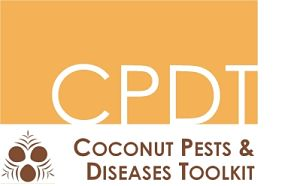 Coconut pests & diseases toolkit
